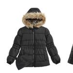 Score Boy + Girl Kids Winter Coats for $14 Right Now!