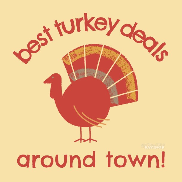 BEST Turkey Prices In Town