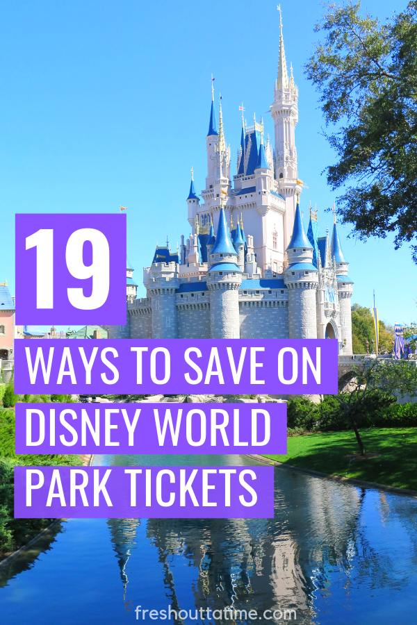 One thing you need to know if you are budgeting your Disney trip is where to find discount Disney tickets. Save money by going to the right sellers. Get tips on where to find Disney discount tickets and ways to save for your upcoming Disney vacation.