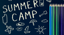Need some ideas on planning your own summer camp at home to keep the kids busy? I'm sharing tips on ways to have fun this summer on a budget with your family.