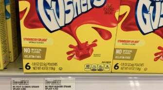 Meijer: Grab Betty Crocker Fruit Snacks + more