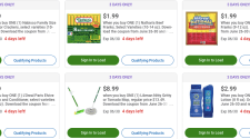 Kroger Digital Weekend Sale 6/28-6/30