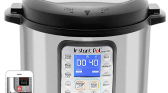 Amazon Black Friday Deal: Instant Pot Smart WiFi 8-in-1