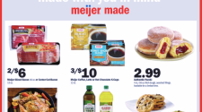 Meijer 2 Day Sale This Weekend 2/21-222