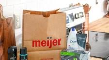 Back to school deals at Meijer