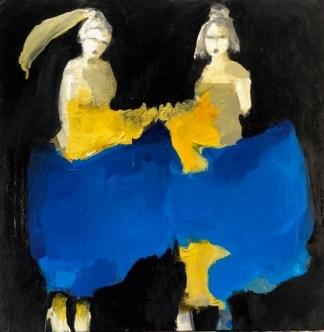 Christine Schwimmer