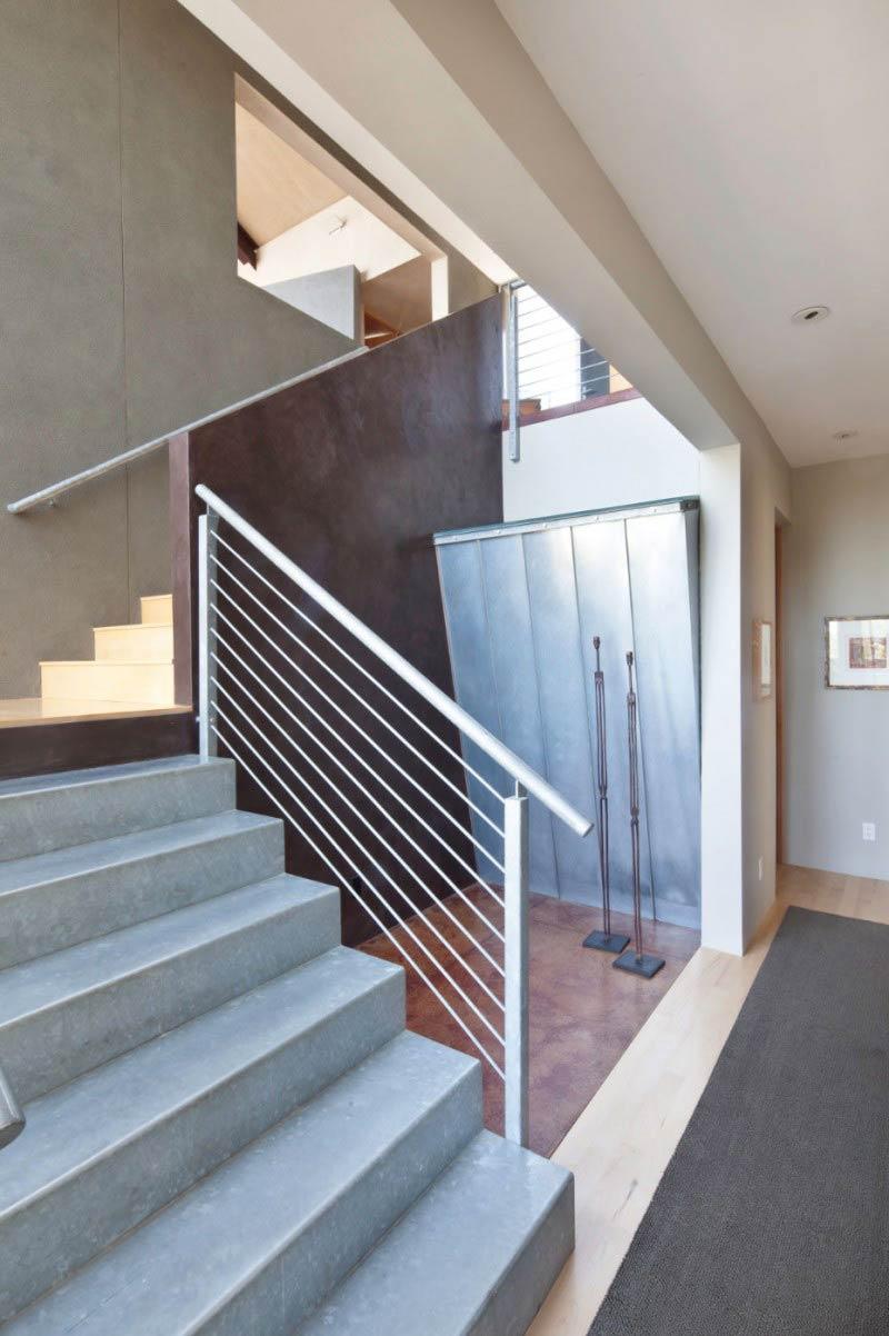 Strathmoor House By WA Design