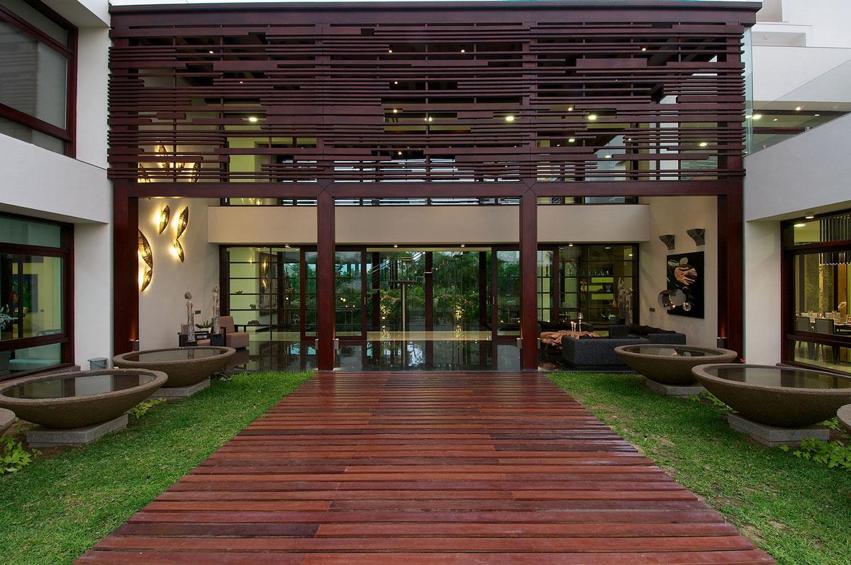Interior Kitchen Design Ahmedabad