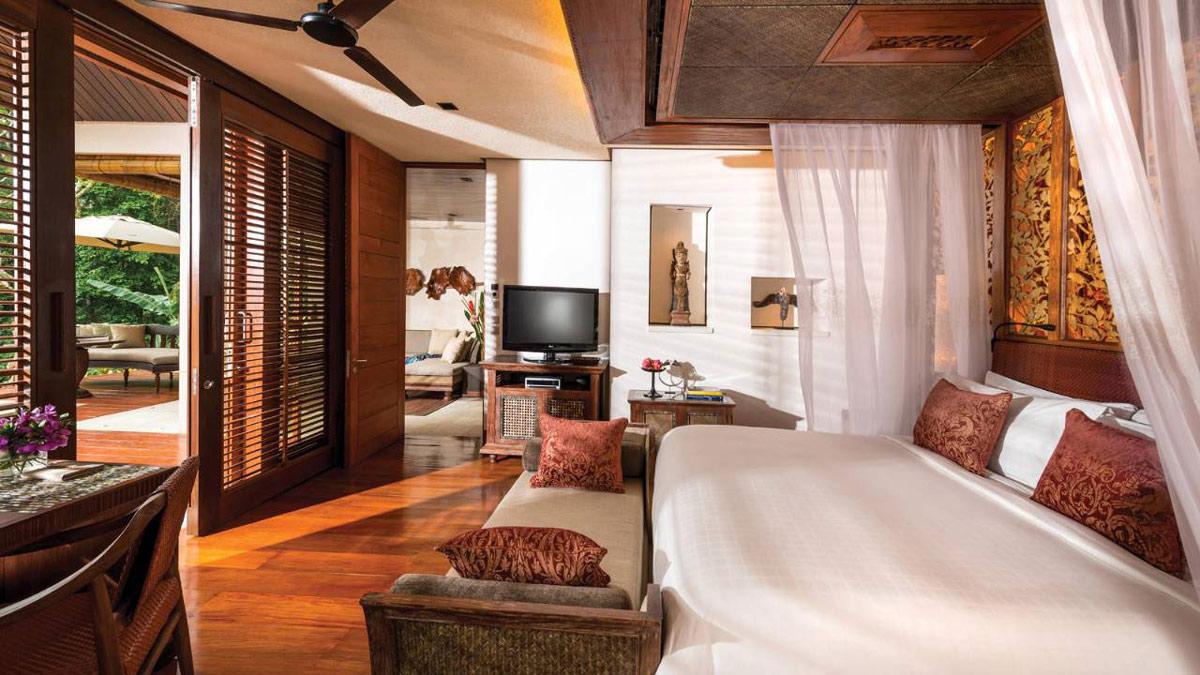 Four Seasons Resort In Sayan Bali