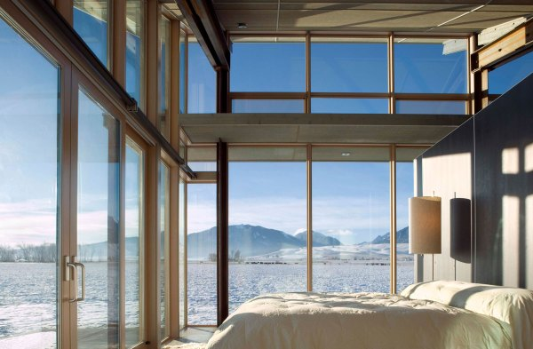 90+ Floor to Ceiling Bedroom Windows for your New Room
