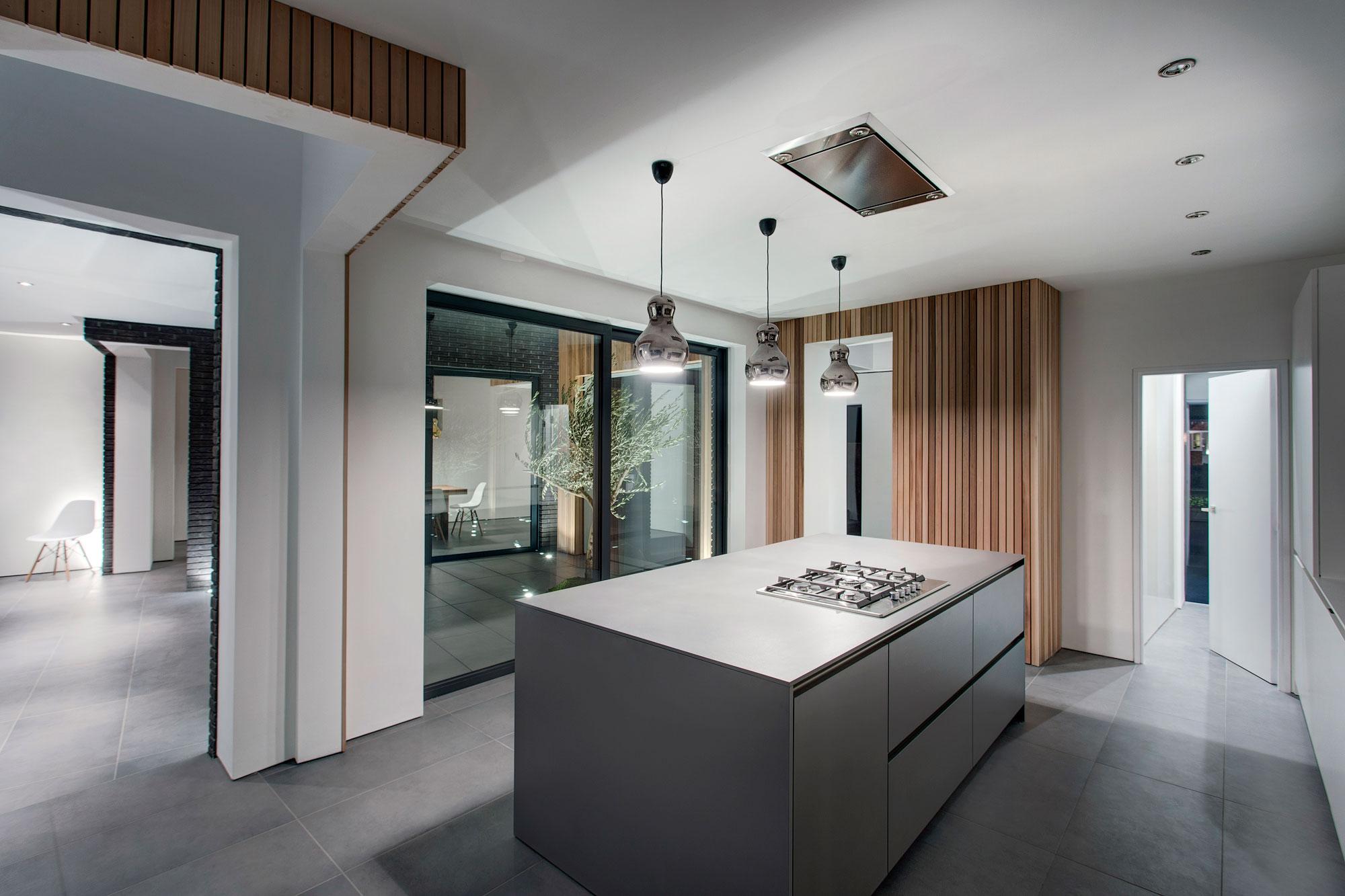 Modern Kitchen Island Pendant Lights Modern Home In