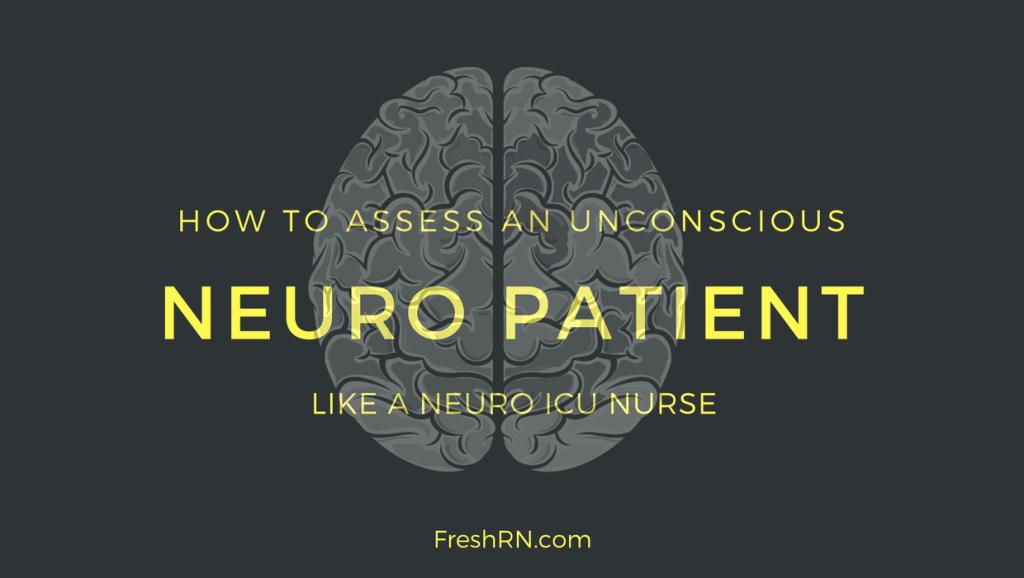 loc neurological assessment