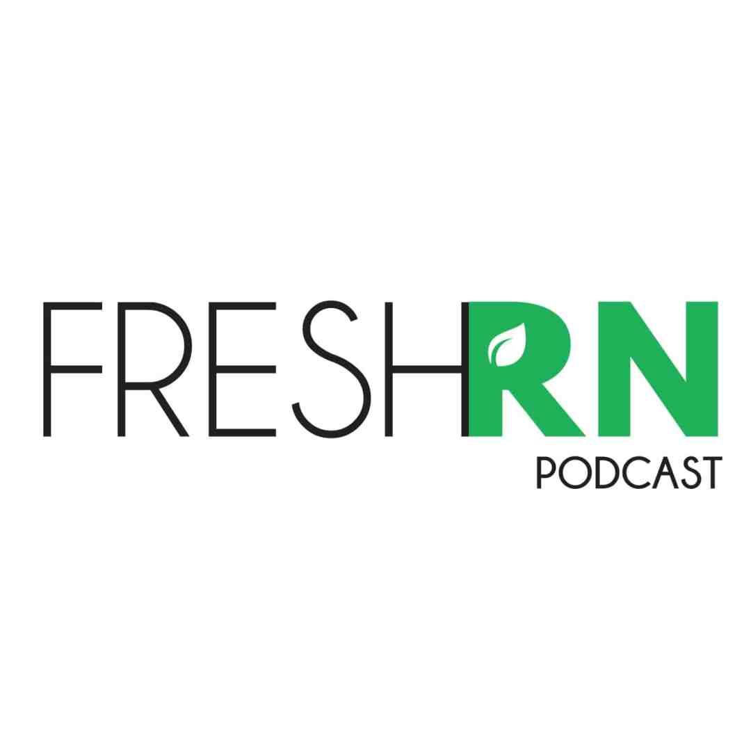 FreshRN Podcast