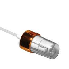 Serum Pump 24mm - Shiny Gold - Bottles & Jar Accessories - Serum Pumps