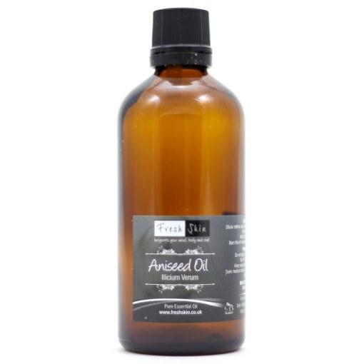 aniseed-oil