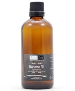 benzoin-oil