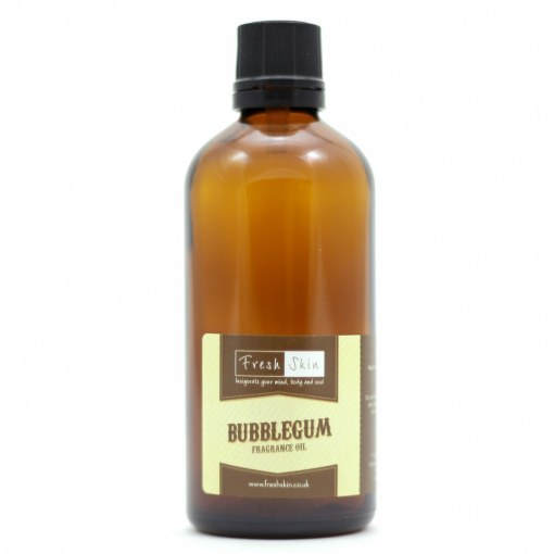 bubblegum-fragrance-oil