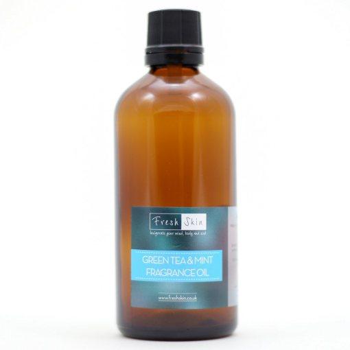 green-tea-and-mint-fragrance-oil