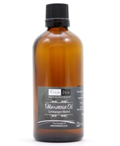 palmarosa-oil