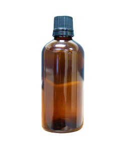 100ml Bottle With Cap 1