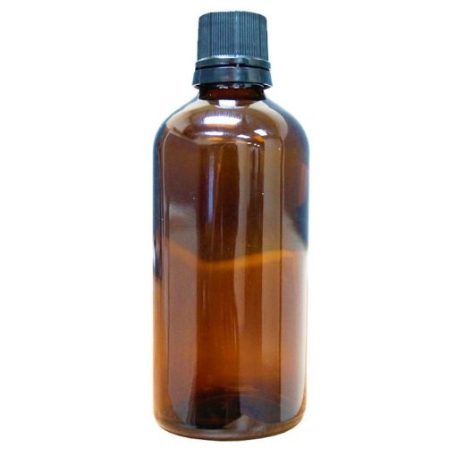 100ml Bottle With Cap