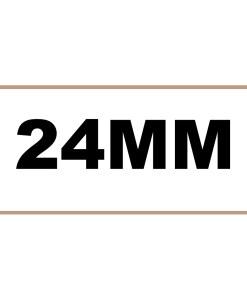 24mm Neck