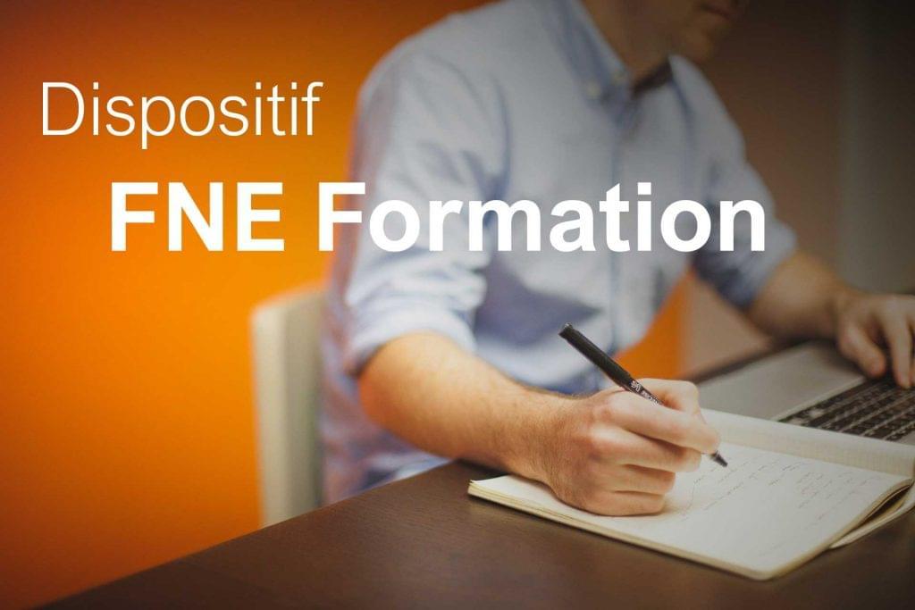 Dispositif FNE formation