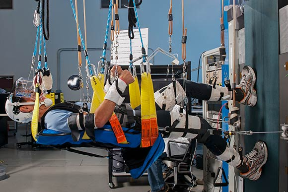 Cleveland Clinic Innovations, NASA form partnership to ...