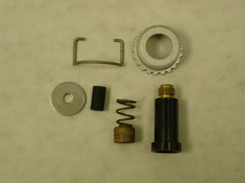 P-Lead Kit for Magneto (Bosch) - Fresno Airparts Co