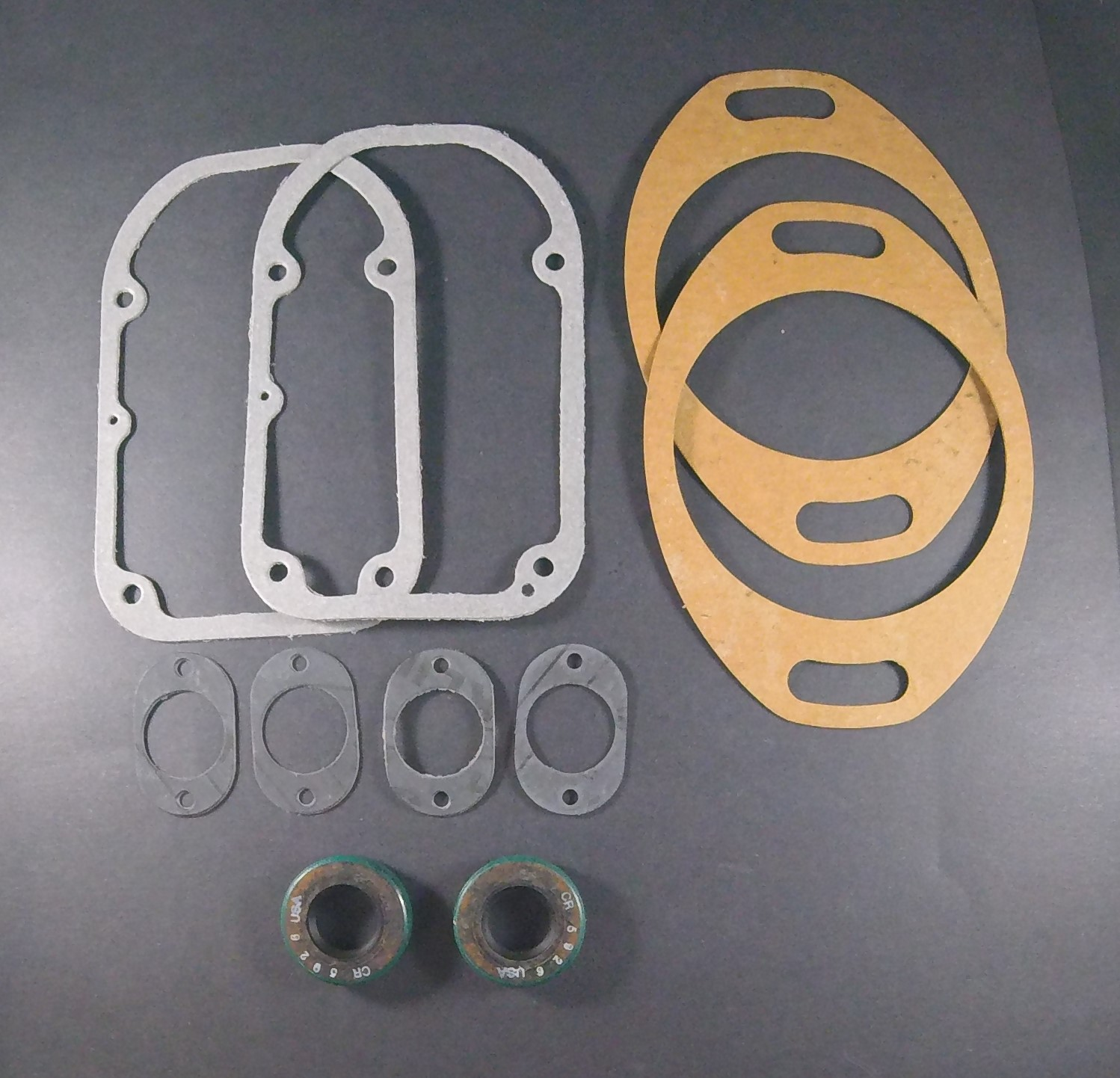 Gasket/Seal Set Eisemann AM4/6 Magneto (Two Magnetos) - Fresno Airparts Co