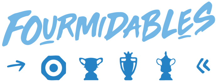 fourmidables-and-trophies