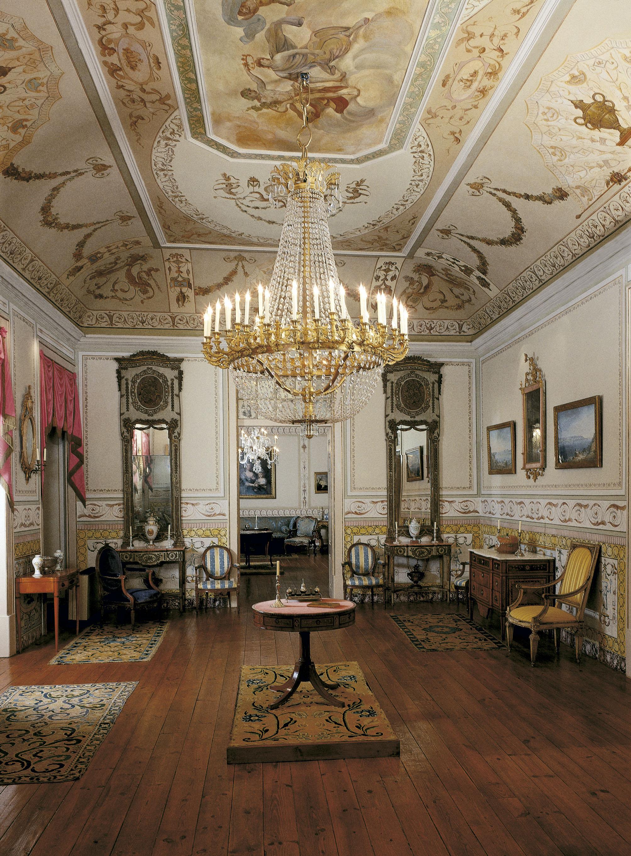 Sala D. Maria I