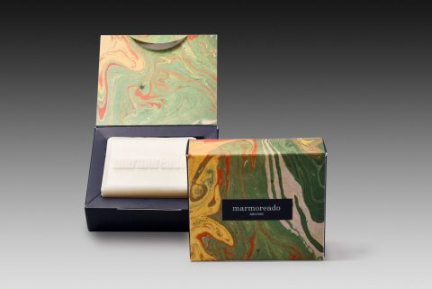 Soap (Marbled product line)