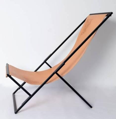 Cadeira d'Areia