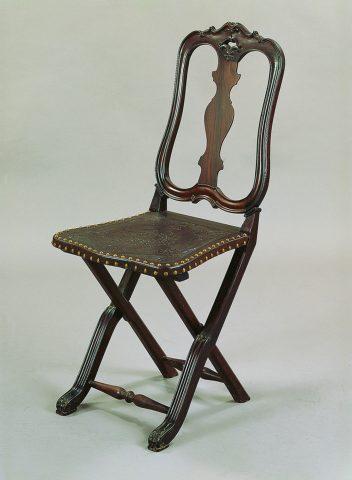 Cadeira articulada