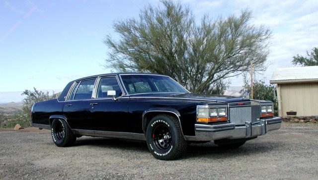 '89 Caddy 3, 12-03