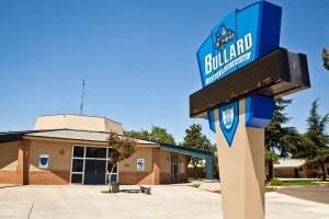 Bullard Area