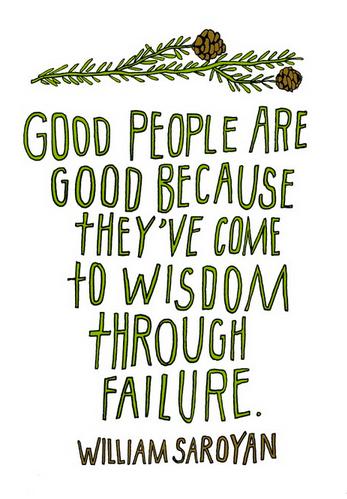 William Saroyan Quote