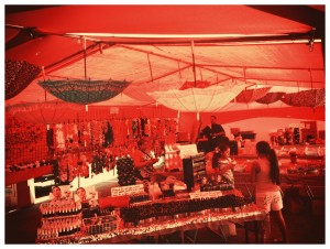 The Cherry Auction, Sunnyside Swap Meet and The Big Fresno Fair Swap Meet