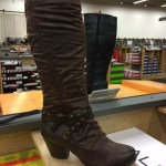 Bare Traps, at DSW, $69.95