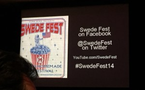 FresYes Family Events: Swedefest 14