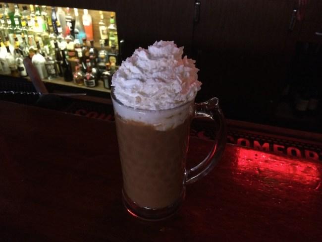 Kioki Coffee Drink