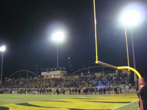 Sunnyside Stadium 12-5-14