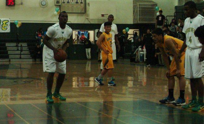 Fresno HS Basketball