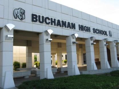 Courtesy: Buchanan High School on Facebook