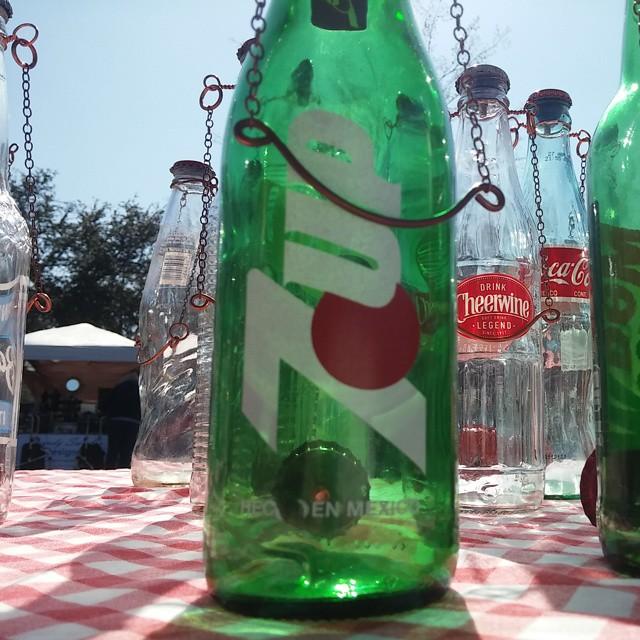 Hummingbird Soda Fountain-LOVE!