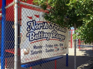 FresYes Places: North Fresno Batting Range