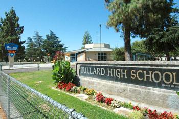 Courtesy: Bullard High School