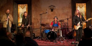 The Choir: A Living Room Rock Experience