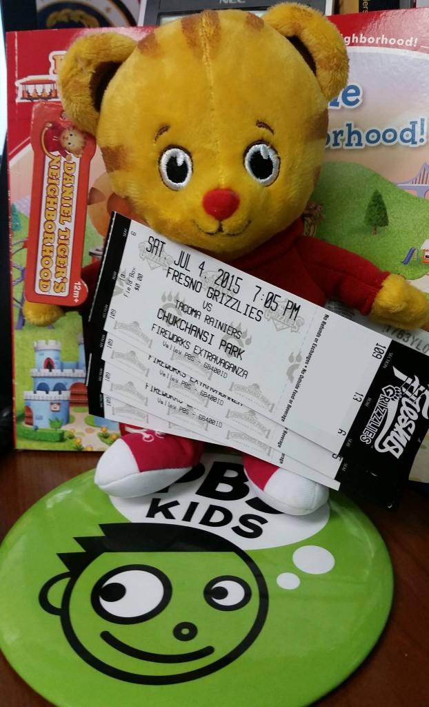 Fresno Grizzlies Tickets